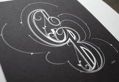 Latest Beautiful Typography Inspirations
