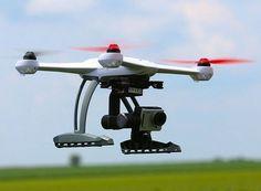 BLADE 350 QX2 AP Combo RTF Photo Quadcopter-Drone BLH7900