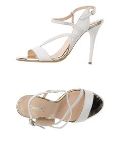 I found this great BAGATT Sandals on yoox.com. Click on the image above to get a coupon code for Free Standard Shipping on your next order. #yoox