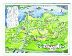 The Tyler Place Family Resort Highgate Springs, VT 05460