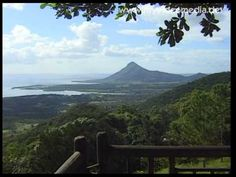 ▶ The natural beauty of Mauritius -#Travel #video published by http://www.myvideomdia.com