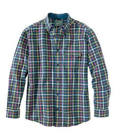 Woolrich / Men's Tiadaghton Shirt