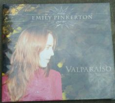 Emily Pinkerton-Valparaiso  2008 CD, NEW  | Music, CDs | eBay!