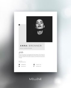 Resume, CV design + cover letter + free icons and usage manual. Professional, creative layout, simple in use. Resume design idea and graphic design inspiration. Start your dream career today! Template…More Cv Inspiration, Graphic Design Inspiration, Hobbies Icon, Mise En Page Portfolio, Portfolio Web, Portfolio Design Layouts, Portfolio Resume, Icon Girl, Mises En Page Design Graphique