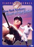 New York Yankees: Heart of the Order [DVD] [2008]