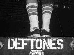 deftones army