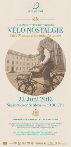 Saarbruecken-Tweed-Ride-2013-Poster-depicting-vintage-velo-bicycle