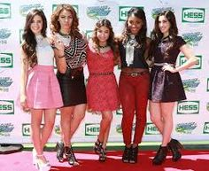 I love these girls there so funny,cool etc.