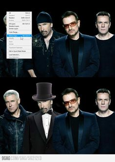 Okay. Laughed a little too hard at this. Refine Edge ;-D