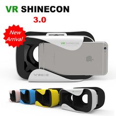 Cheap Glasses/ Virtual Reality Glasses, Buy Quality Consumer Electronics Directly from China Suppliers:VR Shinecon III Head Mount Cardboard Virtual Reality Glasses Mobile Video Movie Glasses 3 D VR Helmet Park for Vr Helmet, Vr Shinecon, Support Smartphone, 3d Cinema, Vr Box, Virtual Reality Glasses, Htc One M7, 3d Video, Used Mobile Phones