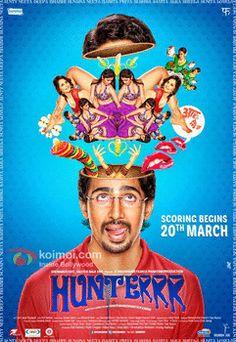 Hunterrr 2015 Hindi 720p WEB HDRip 1GB   Hit Movies 2