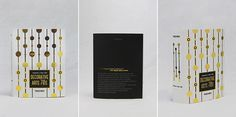 Bookcover Design Relaunch - Print Refinement with golden foil - by Luisa Maehringer