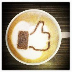 #Coffee.... I really LIKE it !!!