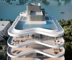 Image result for faena penthouse