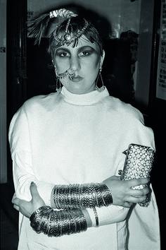 Le foto di Derek Ridgers vi catapulteranno nella Londra del 1982 | NOISEY