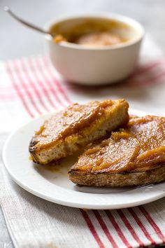 Caramel Apple Butter | SAVEUR