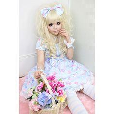 sweet lolita fashion - Polyvore