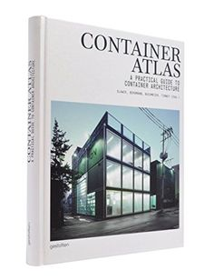 Container Atlas A Practical Guide to Container Architecture >>> You can get more details by clicking on the image.