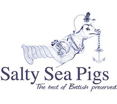Salty Sea Pigs - Best of British Charcuterie