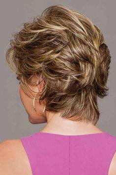 Gratitude by Eva Gabor Wigs - Heat Friendly Synthetic Wig