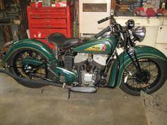 1940 Indian Sport Scout Sport Scout, Chief, 741