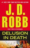 Delusion in Death (In Death Series #35) Reading now.