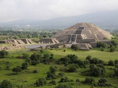 Teotihuacan - Facts & Summary - HISTORY.com