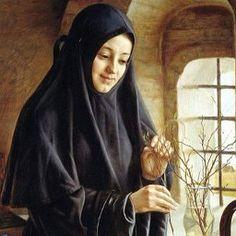 Tatiana (Монахиня Нонна)