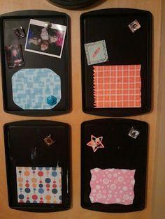 Memo Boards!