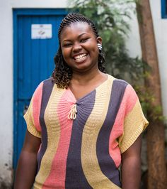 Meet Irene, who is ABLE to have confidence + dreams for her future | livefashionABLE.com