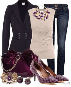"""#1566"" by christa72 on Polyvore"