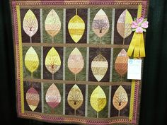 Paducah Quilt Show 2009 by IamSusie, via Flickr - quiltcoversets.com