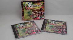 EUC Koch Presents Die Geschichte Der Volksmusik 2 Disc German Germany Music CD