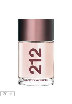 12c2acefd Perfume 212 Sexy Men Carolina Herrera 30ml