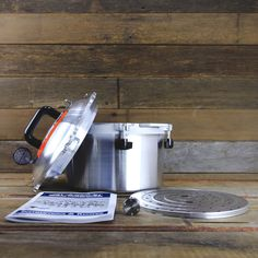 All American 15 QT Pressure Canner & Cooker - Canning Supplies