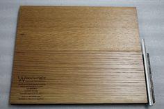 Serial # 17414, Spec# 17413 Rift White Oak for Toyota