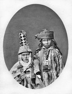 KUNSTKAMERA                                                                Nogays - folk of Caucasus. Russia 91000 people.  1881 у.-According to some users, it is KALMYKS