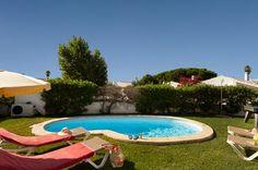 Villa Levante, Praia d'Oura, Algarve, Portugal. Find more at www.villaplus.com