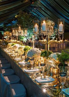 Mirror Wedding Ideas #Tablescape #weddingDecor #WeddingReception