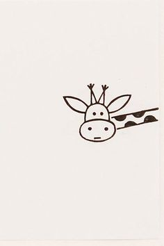 zeichnen Giraffe stamp peekaboo stamp giraffe gift custom rubber stamp hand carved animal stamps kid name stamp Doodle Art Animal carved custom doodle art Gift Giraffe hand Kid peekaboo rubber Stamp stamps Zeichnen Funny Giraffe, Custom Rubber Stamps, Doodle Drawings, Funny Drawings, Funny Sketches, Cute Drawings Tumblr, Mini Drawings, Artsy, Artwork