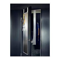 GARNES Zrcadlo na dveře  - IKEA