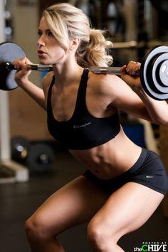 Crear la costumbre de ir todos los días al gimnasio