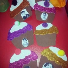 cupcake craft idea for kids (8)