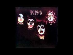 Kiss - Kiss (Full Album) 1974