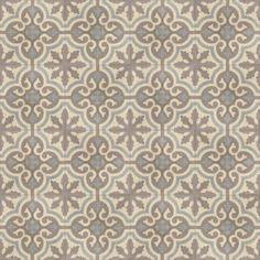 Moroccan Encaustic Cement Pattern Pre Sealed gr05