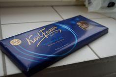 Best chocolate! <3