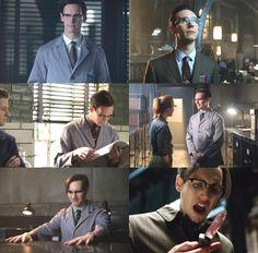Nygna #Gotham