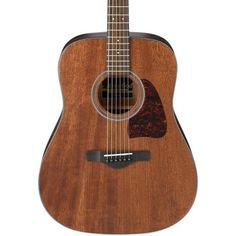 Ibanez Artwood Dreadnought Acoustic Guitar