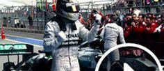 Programme TV Formule 1 : Le Grand Prix d'Espagne 2014