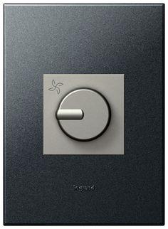 Ventilation and Heating Control Door Handles, Door Knobs, Door Pulls
